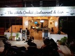 The White Orchid Restaurant & Bar - Takiab, Hua Hin