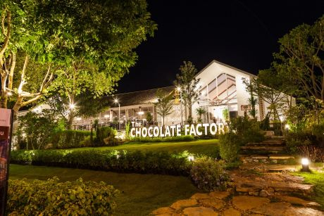 The Chocolate Factory Huahin