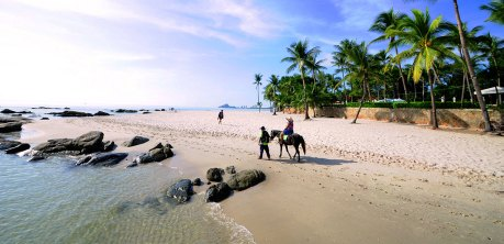 Hua Hin in Top 10 Asian Retirement Location