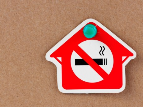 Parents Beware! Smoking At Home To Be Banned