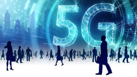 Does The Advent Of 5G Technology Signal The Next Big Retail evolution?