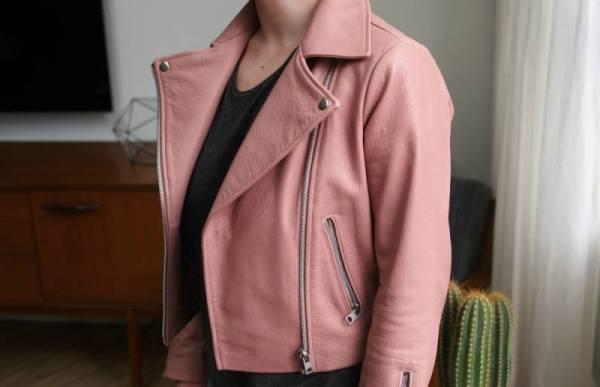 Куртка розовая с чем носить фото: Женские Розовые куртки ...