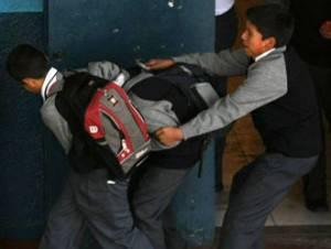 violencia-escolares