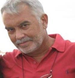 Cesar Ortiz
