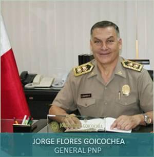 Jorge Flores Goicochea