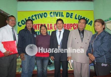 Colectivo Civil