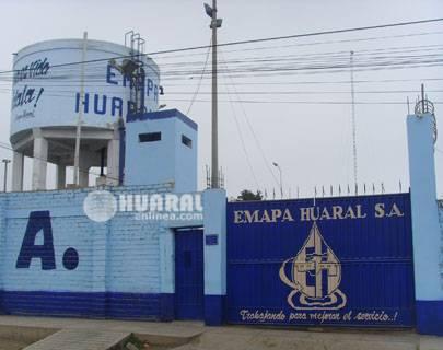 EMAPA Huaral