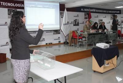 Jurados Electorales Especiales  Lima