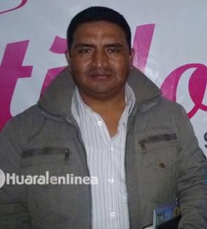 Jhony Santos