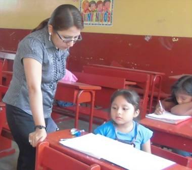 Escuela Regional de Idiomas Huaral