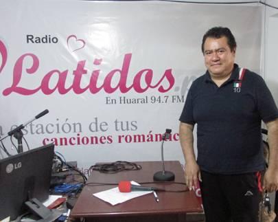 Manuel Chinchay Febres