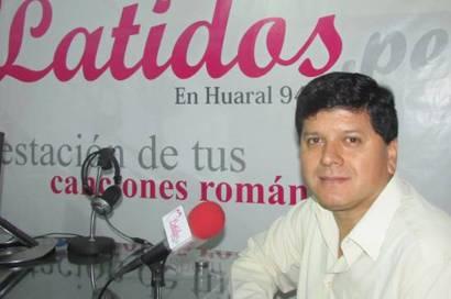 Enrique Tay