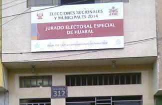 JEE Huaral