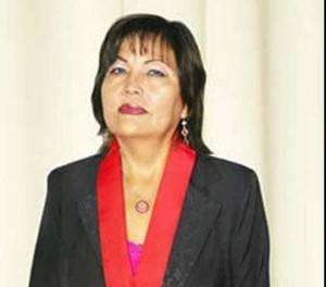 Elizabeth Quispe