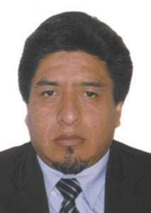 LUIS ALBERTO QUINTANA MENDOZA