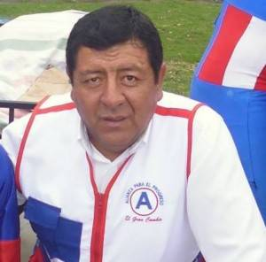 Ramiro Fernandez Soto