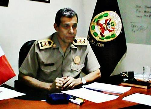 sede regional policial podria ser trasladada a lima
