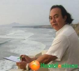 Gran artista huaralino Miguel Brenner viene produciendo paisajes del litoral de Chancay-Huaralenlinea