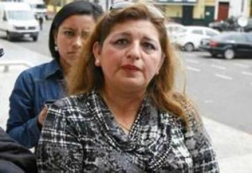 dictan prision preventiva esposa cesar alvarez