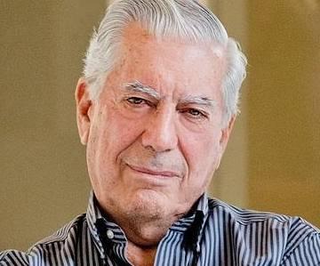 Mario Vargas Llosa La lectura es la mejor manera de crear ciudadanos responsables Huaralenlinea.com