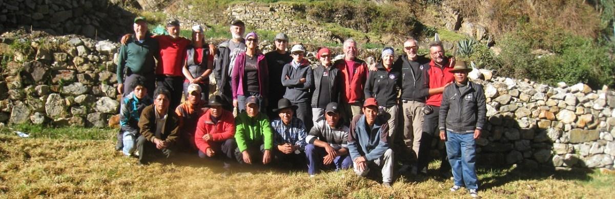 huaraz-treks-crew