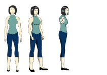 Character Design 2