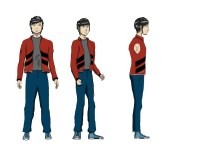 Character Design 3