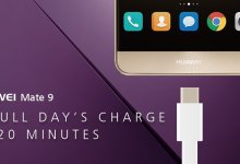 Huawei SuperCharge