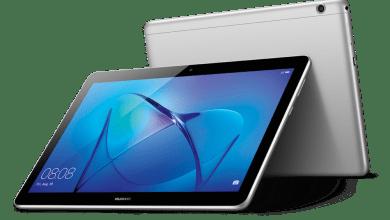 Huawei MediaPad T3 10 tablet