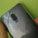 Baseus Air Case Huawei Mate 9 Pro