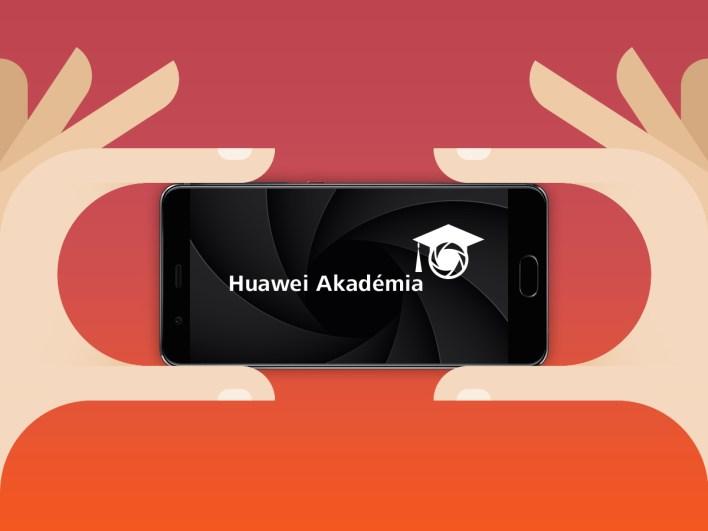 Huawei Akadémia