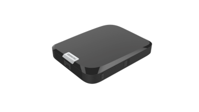 Huawei Q22 HDR IPTV Set-Top-Box