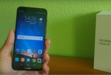 Huawei Mate 10 Lite bemutató videó