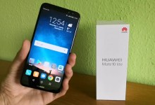 Huawei Mate 10 Lite USB-OTG teszt