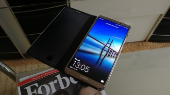 Huawei Mate 10 Pro Clear View Standing Cover videó