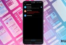 Fontos változás a Huawei biztonsági mentésben