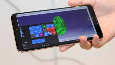 Már Windows 10 is futhat a Huawei telefonokon