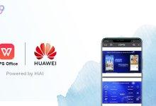 Huawei AI támogatást kap a WPS Office
