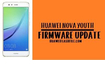 How to Flash Huawei Nova Youth Stock Firmware – All Firmwares