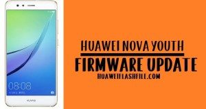 How to Flash Huawei Nova Youth Stock Firmware – All Firmwares