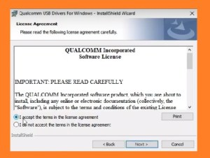 Huawei Qualcomm Driver