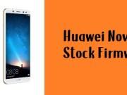 How to Flash Huawei Nova 2i Stock Firmware – All Firmwares