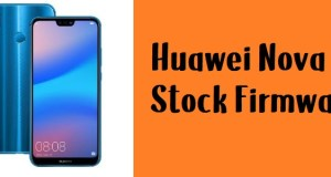 How to Flash Huawei Nova 3e Stock Firmware – All Firmwares