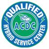 ACDC – Hybrid Service Center Certification