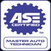 ASE Master Technician