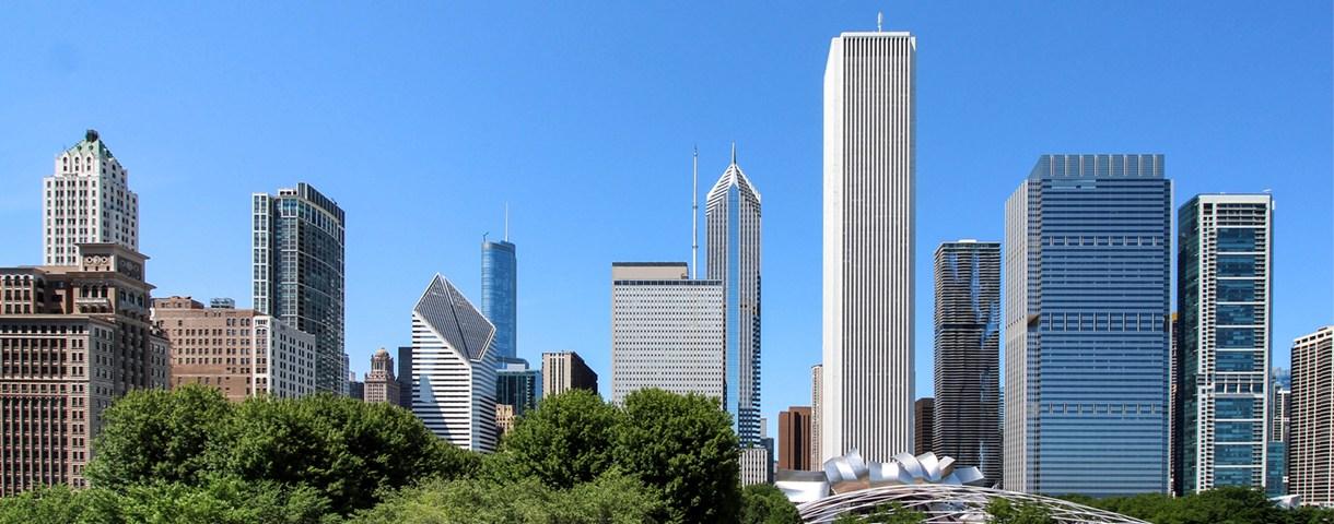 Contact day: de Amerikaanse markt (Chicago)