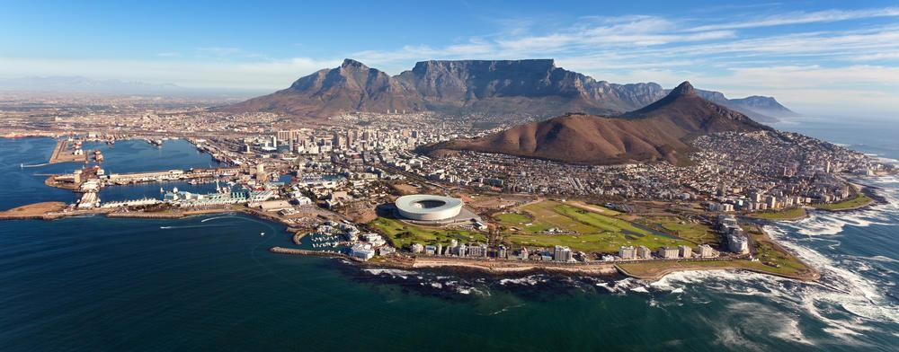 AfricaCom: surf op de digitale golf in Zuid-Afrika