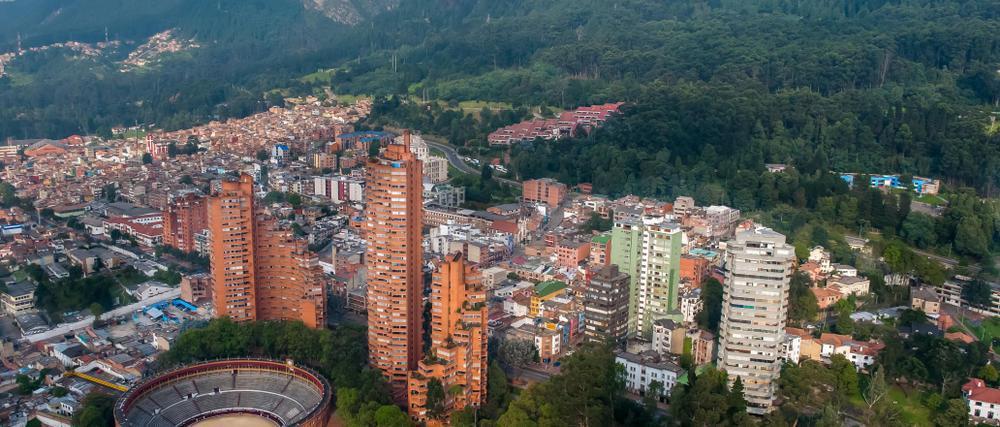 Lanceer uw project in Colombia!
