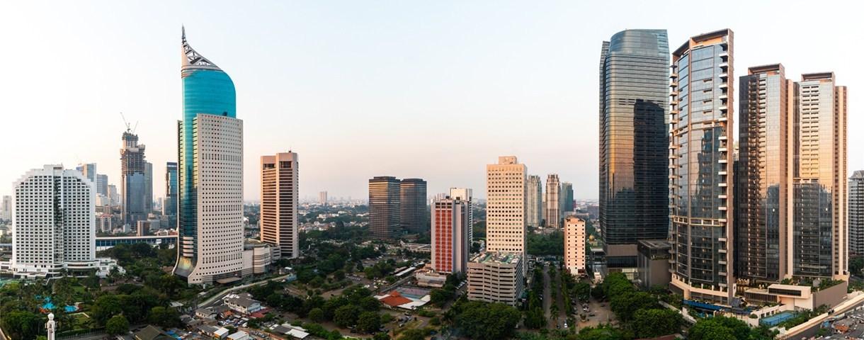 Contact day: de Indonesische markt