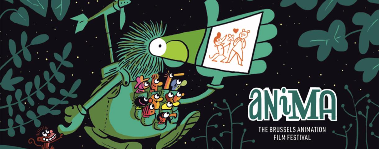 ANIMA 2020: forum d'animation nord-sud